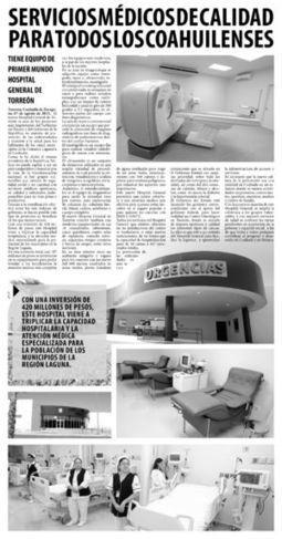 Buscan reflexionar uso de la bicicleta - El Siglo de Torreón | Visionario | Scoop.it