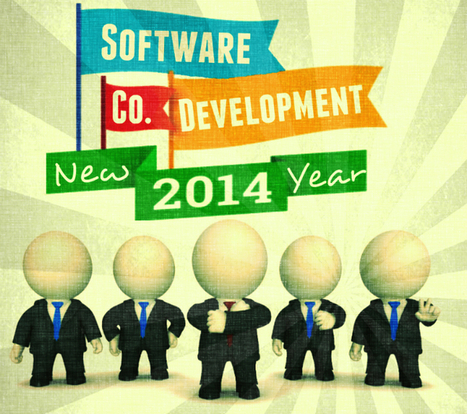 On This New Year 2014 Acquire Professional Software Development Service From Perception System | Software Development Services | Scoop.it
