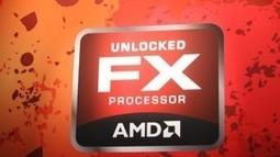 AMD'nin 8 çekirdeklileri! | Onuxnet Forever | Scoop.it