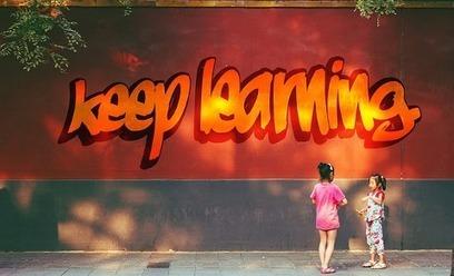 Apprendre à échouer ou apprendre à apprendre ? | Management et organisation | Scoop.it