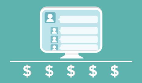 ¿Es rentable invertir en herramientas sociales? | Mundo digital | Scoop.it