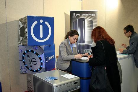 Le fabricant italien d'électroménager Indesit cherche toujours repreneur | Les grandes marques de l'électroménager | Scoop.it