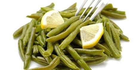 Accord mets/vins : Que boire avec… une salade de haricots verts ...   accord mets vins   Scoop.it