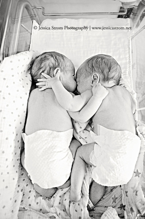 Elle photographie les premiers moments de vie des bébés prématurés | Actualités Photographie | Scoop.it