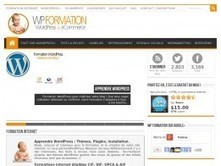 WP Formation | Golden Blog Awards | WordPress France | Scoop.it