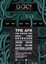 "jeudi 2 mai - 18h30 / 	Projection ""The Pirate Bay : Away from Keyboard"" + débat 