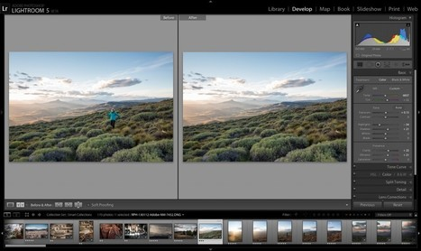 Lightroom 5 Now Available for Download! | PHOTOSHOP.COM BLOG | Fuji X-Pro1 | Scoop.it