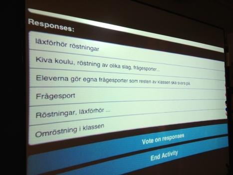 Socrative-iSpråk | iPad i undervisningen | Scoop.it