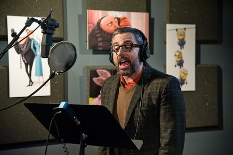 The hot job in Hollywood? Voice overs. - Washington Post | Voice Acting News | Scoop.it