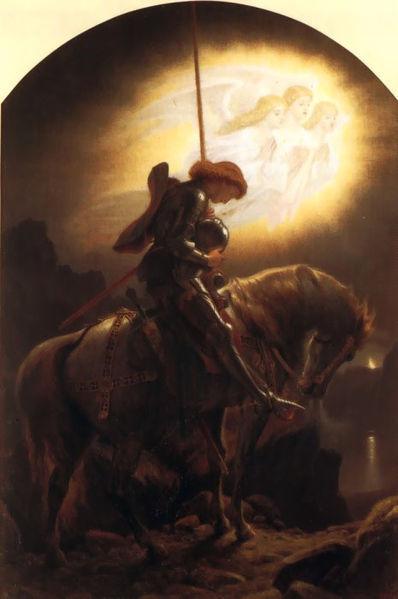 Galahad | El Rey Arturo | Scoop.it