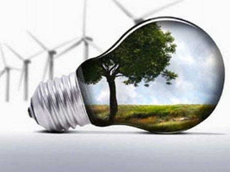 ¿Cómo se puede ahorrar energía eléctrica con un menor consumo de agua? | Spanish Digital Consultant | Scoop.it
