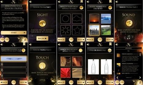 Application sur le vin pour smartphone : tour d'horizon | Vin, gastronomie, épicure... | Scoop.it