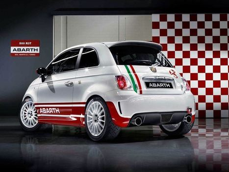 abarth car | high definition cars wallpapers | Scoop.it