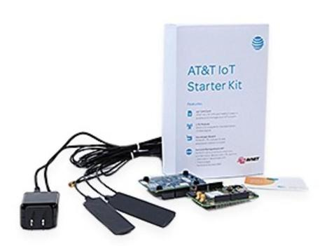 A chacun son kit de développement pour objets connectés | Internet Smart Grid | Scoop.it