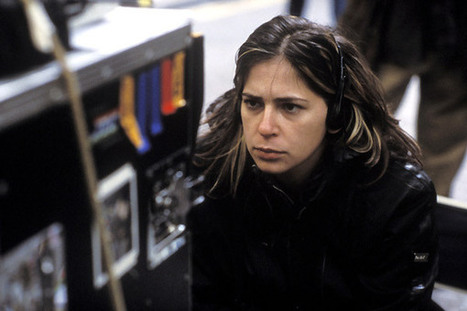 No More Excuses: Hollywood Needs to Hire More Female Directors | Collaborative Film Making | Scoop.it