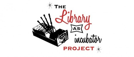 How can libraries and artists work together? | CILIP | Digital information and public libraries | Scoop.it
