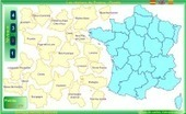 Cartes de géographie interactives | netnavig | Scoop.it