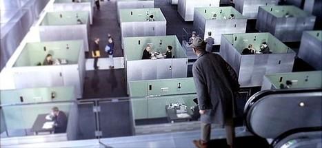 Transformation de l'entreprise : sans les RH, point de salut ? | RH digitale | Scoop.it