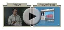 Sync Your PowerPoint Slides With Your Own Video Presentation: Zentation | SpisanieTO | Scoop.it