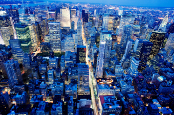 """We Will Have to Make Our Future Cities Both """"Resilient"""" and """"Sustainable"""" 