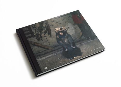 San Francisco : Tamas Dezso, Notes for an Epilogue - L'Œil de la photographie   Carnets d'images   Scoop.it