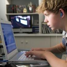 'Kinderen schrijven niet beter door digitale hulpmiddelen' | ICT in het basisonderwijs | Scoop.it
