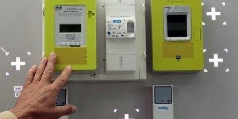 La #transition #énergétique relance les affaires des équipementiers électriques   Prospectives et nouveaux enjeux dans l'entreprise   Scoop.it