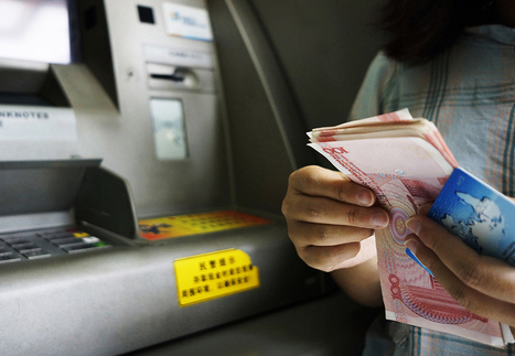 China Beige Book Shows Economy Slowing on Investment - Bloomberg | American economics | Scoop.it