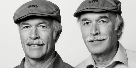 27 Pairs Of People You Won't Believe Aren't Twins | Strange days indeed... | Scoop.it