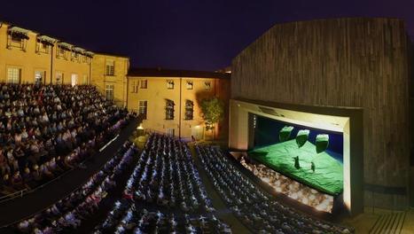 Le Festival d'Aix ouvre avec «Cosi fan tutte» en Afrique coloniale | Cultures & Médias | Scoop.it