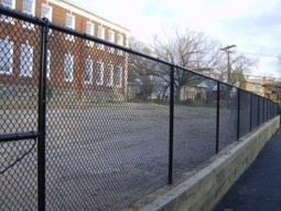 How To Clean a Vinyl Fence - Hercules Fence Richmond | Chain Link Fence and Related Wire Products | Scoop.it