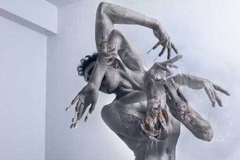 Ínsula, fotografías de la transición al Cyborg - Cultura Colectiva #TRICLab #humanismodigital | Art, a way to feel! | Scoop.it