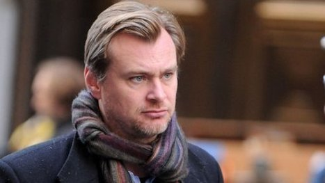 Christopher Nolan to Receive Art Directors Guild's Cinematic Imagery Award | Videography | Scoop.it