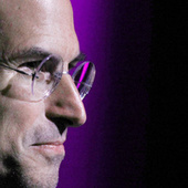How Does Japanese Manga Steve Jobs Compare to Real Steve Jobs? | Anime News | Scoop.it