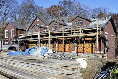Housing construction reaches 5-year high - Tulsa World | Construction | Scoop.it