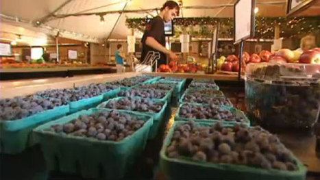 Canadian definition of 'local' food greatly expanded - British Columbia - CBC News | On the Plate | Scoop.it