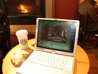 Starbucks switches to Google Wi-Fi to provide faster Internet to customers - Mobile Commerce Daiiy - Strategy   Google   Scoop.it