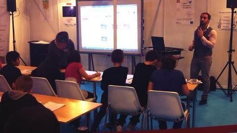 NetPublic sur Twitter | Des outils pour la classe | Scoop.it