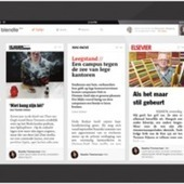 Blendle komt toch als app naar iPhone en iPad   FMT Top Names   Scoop.it
