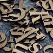 Petit guide des polices et de la typographie | les docs | Scoop.it