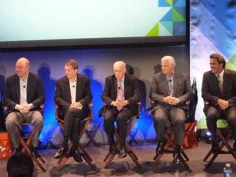 Silicon Valley Luminaries Predict Next Big Thing - IEEE Spectrum | leapmind | Scoop.it