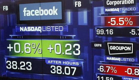 A qui appartient Facebook ? | CommunityManagementActus | Scoop.it