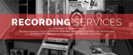 Recording Studio Frisco | NAMS | montaguepeterson | Scoop.it