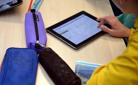 Lernen mit neuen Medien: Digital macht schlau! | Tablets in der Schule | Scoop.it