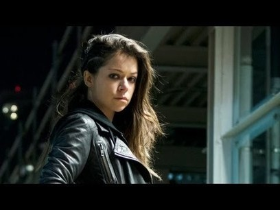 Preview The First Three Minutes Of Orphan Black, The BBC's New Sci-Fi Show | Sci-Fi | Scoop.it