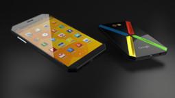 Google Nexus 6 Tablet Already Confirmed | nexus 6 | Scoop.it