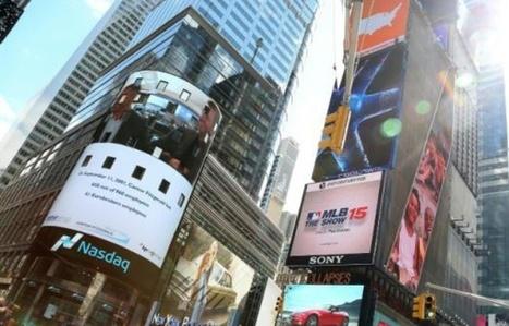 A New York, une application pour aider dans la lutte antiterroriste | Geeks | Scoop.it