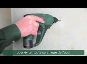 [BRICOLER FACILE] Comment percer dans du béton vibré | Best of coin des bricoleurs | Scoop.it