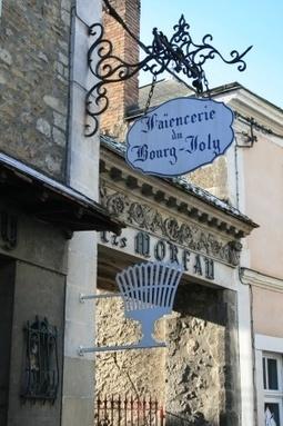 Faïencerie BOURG-JOLY MALICORNE - Faïences de Malicorne - Bienvenue | Découvrir Malicorne-sur-Sarthe et ses trésors | Scoop.it