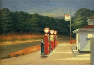 Hopper et le pomp-art | Mobilier et objets industriels | Scoop.it